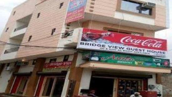 Hotel Bridge View