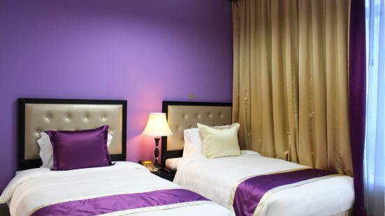 阿布扎比愛迪薩瓦酒店公寓
