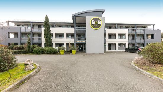 B&B Hôtel Toulouse Cité de l'Espace