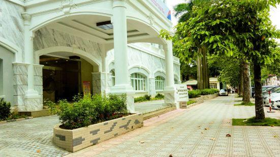 Hung Vuong Hotel Hanoi
