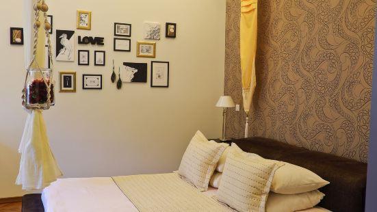 亞瑞娜公寓酒店 2 號