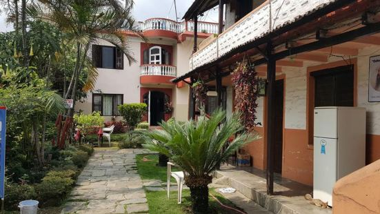 Nepali Cottage Guest House