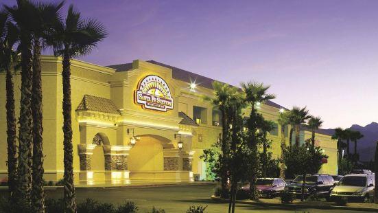 聖塔菲車站娛樂場酒店