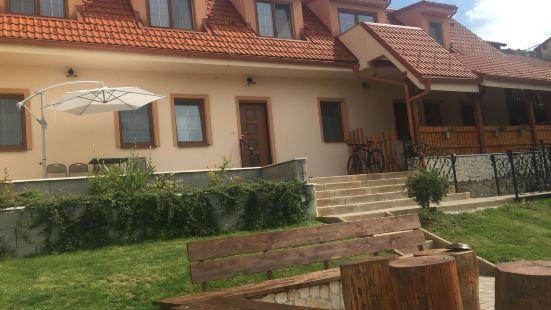 Apartments Hradný Mur