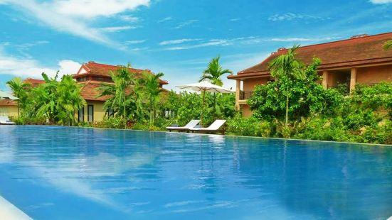 Hue Riverside Boutique Resort & Spa