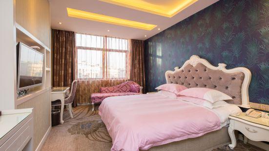 Yiwu love shangpin hotel