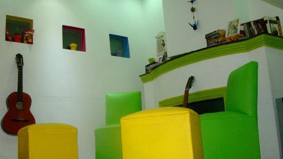 El Intercultural Hostel La Plata