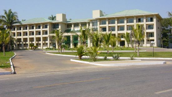 Hotel Odara Araguaia