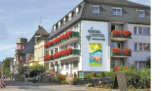 呂德斯海姆萊因酒店