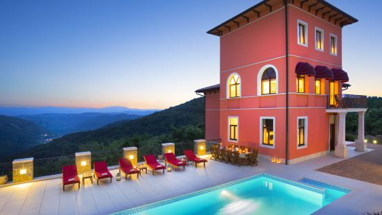 Palazzo Angelica (Adults Only)