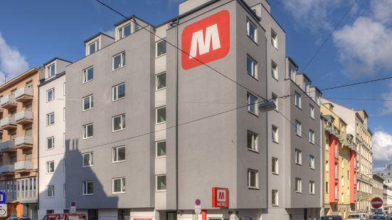 Meininger Hotel Wien Hauptbahnhof