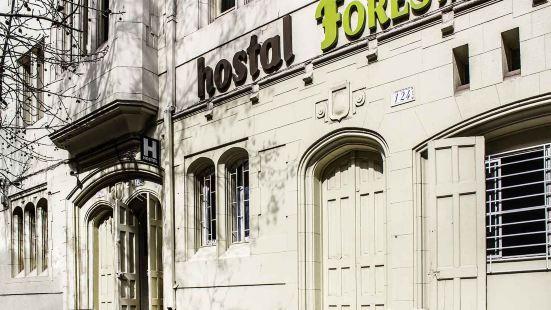 Hostal Forestal