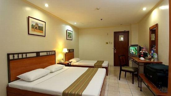 金色山谷酒店