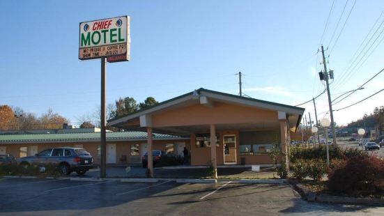 奇夫汽車旅館