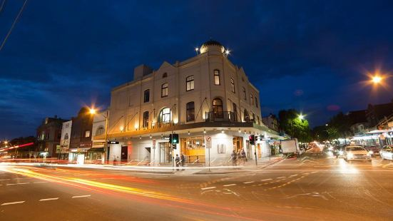 Crown Hotel Surry Hills