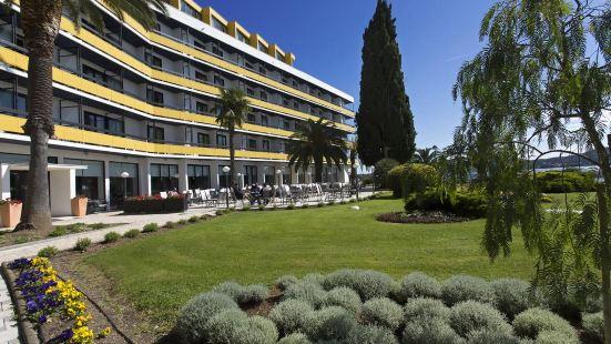 伊利里亞酒店