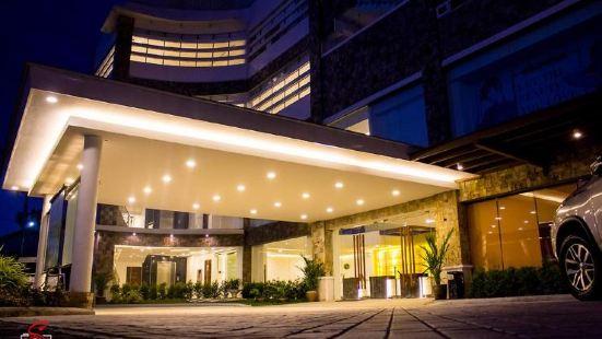 Hotel Marciano