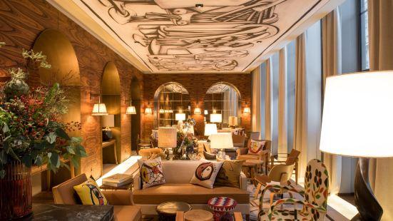 巴黎布拉赫酒店