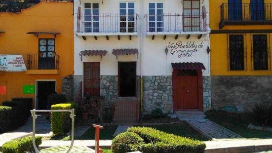 Los Pueblitos de Guanajuato. Hotel