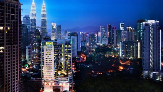 풀만 쿠알라룸푸르 시티 센터 호텔&레지던스