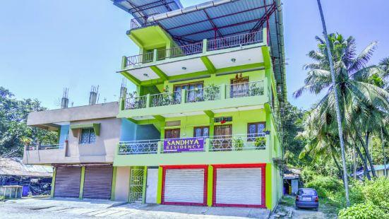 Sandhya Residency