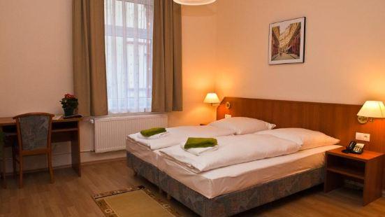 Goethe Apartment Frankfurt