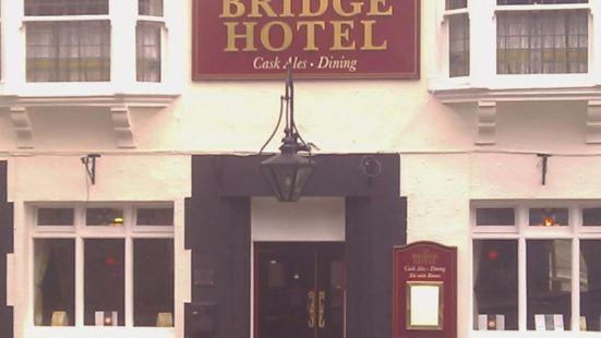 Bridge Hotel Durham