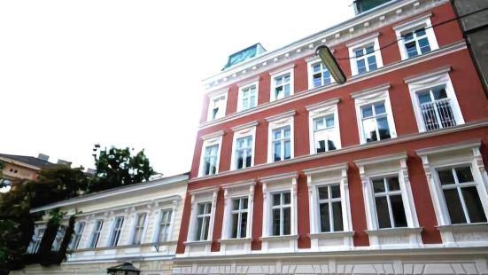 維也納城市公寓酒店 - 市中心豪華公寓