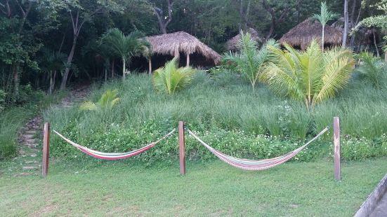 San Simian Lodge