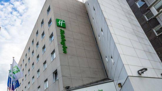 克萊蒙費朗中心假日酒店