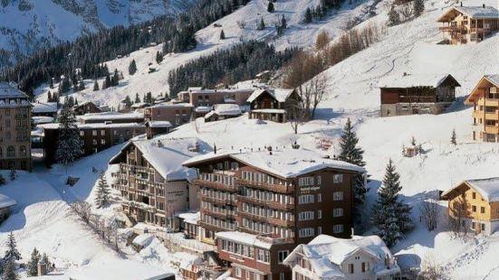 에이거 스위스 퀄리티 호텔