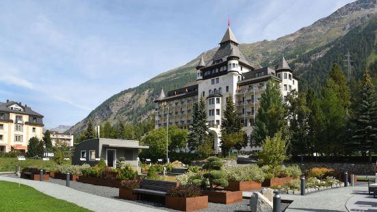蓬特雷西納瓦爾特酒店