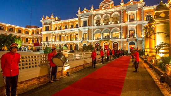 Hotel Yak & Yeti Kathmandu