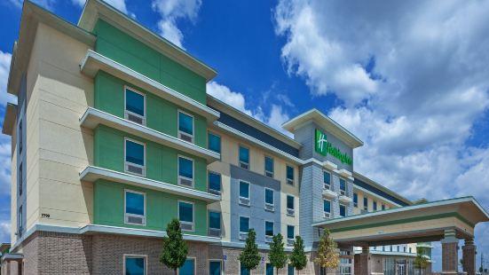 Holiday Inn Amarillo East