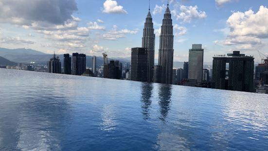 Luxury Vortex Suites KLCC Kuala Lumpur