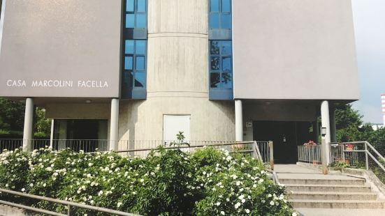 Casa Marcolini Facella