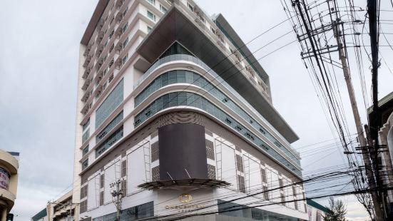 一中央酒店