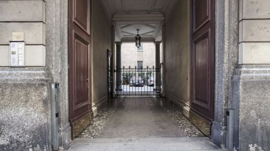 Hemeras Boutique House Aparthotel Montenapoleone