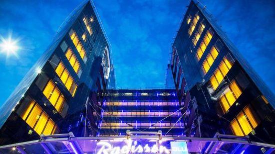 Radisson Blu Hotel Moscow Sheremetyevo Airport