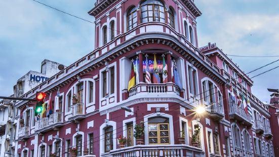 Hotel Plaza del Teatro
