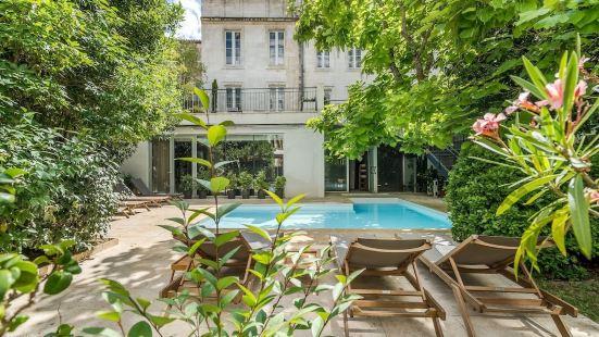 法國5星級酒店