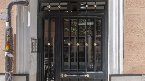 Alterhome Apartamento Palacio Real I