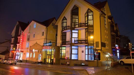 Semashko Hotel