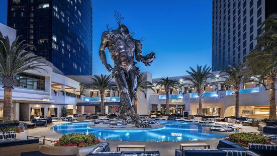 棕櫚娛樂場度假大酒店
