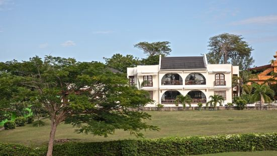 Mzima House Boutique Hotel