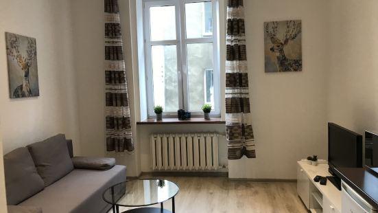 ApartMood Moniuszki