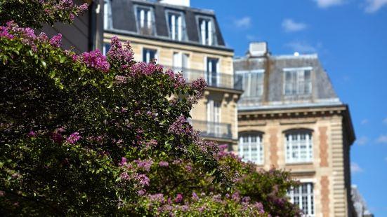 3H 巴黎瑪黑酒店