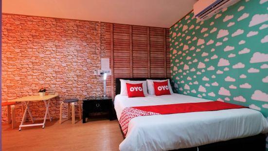 OYO 503 Phuket Numnoi