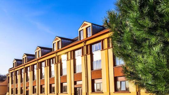 綠色印象派公寓式酒店