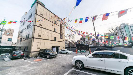 RG Sungshin Women's University